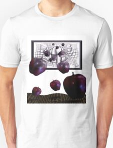 Drawing from apples Unisex T-Shirt