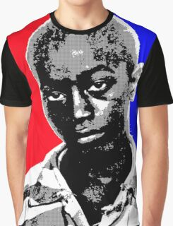 George Junius Stinney Jr. Graphic T-Shirt