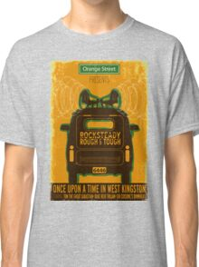 Rocksteady Rough & Tough Classic T-Shirt