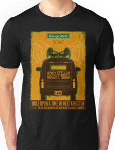 Rocksteady Rough & Tough Unisex T-Shirt