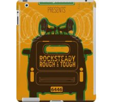 Rocksteady Rough & Tough iPad Case/Skin