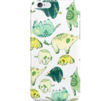 PLANT Elephant iPhone Case/Skin