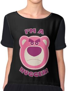 Toy Story Lotso Huggin Bear Chiffon Top
