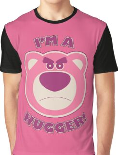 Toy Story Lotso Huggin Bear Graphic T-Shirt