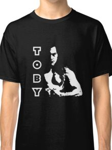 Toby Clements 'Toby' Artwork #1 Classic T-Shirt