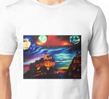 World of Dreams  Unisex T-Shirt