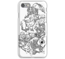 The pope - phone cases iPhone Case/Skin