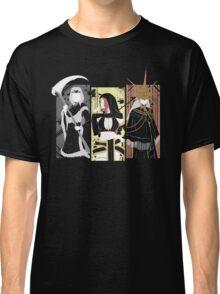 Dark Waifus Classic T-Shirt