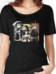 Dark Waifus Women's Relaxed Fit T-Shirt