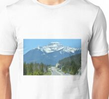 Banff National Park Unisex T-Shirt