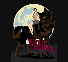 One Big Bad Wolf Unisex T-Shirt