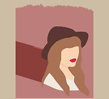 Taylor Swift - vector by whoviandrea