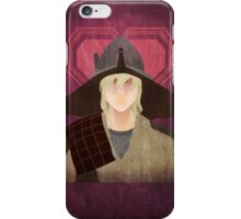 DA:I Keep - Cole iPhone Case/Skin