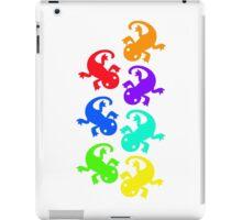 Gekkos Everywhere iPad Case/Skin
