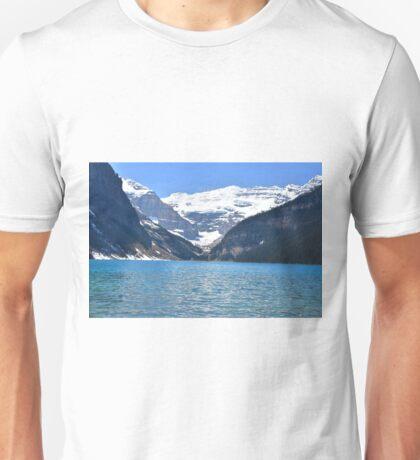 Lake Louise Unisex T-Shirt
