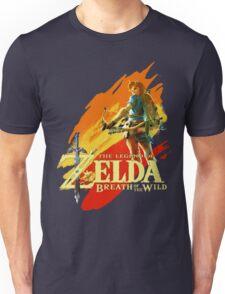 Legend of Zelda - Breath of The Wild Unisex T-Shirt