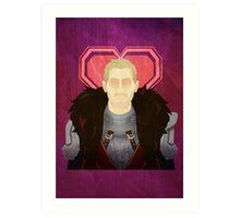 DA:I Keep - Cullen Rutherford Art Print