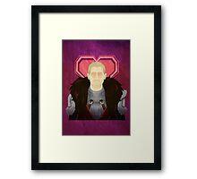 DA:I Keep - Cullen Rutherford Framed Print