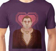 DA:I Keep - Varric Unisex T-Shirt