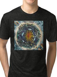 Matt Corby Telluric Tri-blend T-Shirt
