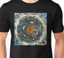Matt Corby Telluric Unisex T-Shirt
