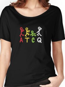 A tribe called quest - ATCQ Women's Relaxed Fit T-Shirt