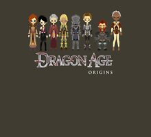 Dragon Age Origins Party Unisex T-Shirt