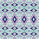 Geometric Gems by Pom Graphic Design