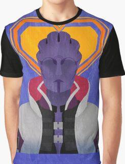 N7 Keep - Aria Graphic T-Shirt