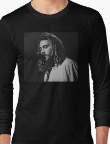 Matt Corby Long Sleeve T-Shirt