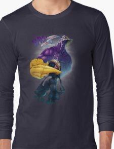the MaxX - spirit animal Long Sleeve T-Shirt