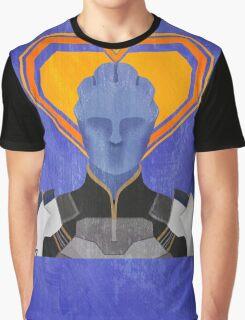 N7 Keep - Liara Graphic T-Shirt