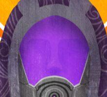 N7 Keep - Tali Sticker
