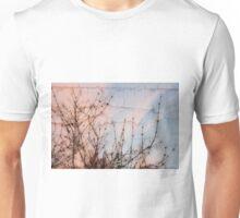 Elder Branches Silhouette Unisex T-Shirt