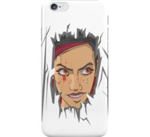 Heeeeeeeeeere's Mary! iPhone Case/Skin