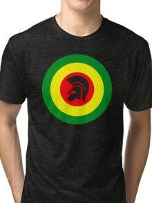 Trojan Tri-blend T-Shirt
