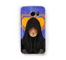 N7 Keep Kasumi Samsung Galaxy Case/Skin