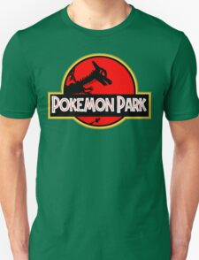 Pokemon Park T-Shirt