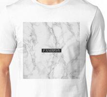 FASHION MARBLE Unisex T-Shirt