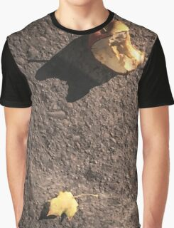 Apples and leaves Graphic T-Shirt