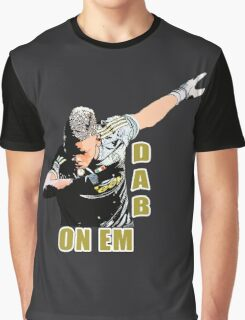 Dab On Dance Graphic T-Shirt