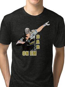 Dab On Dance Tri-blend T-Shirt