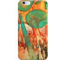 Camera Shy (Monotype) iPhone Case/Skin