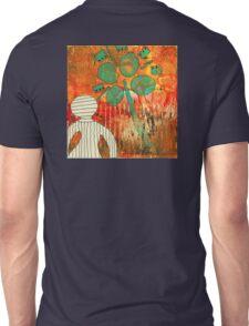 Camera Shy (Monotype) Unisex T-Shirt