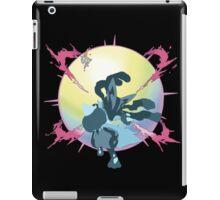 Mega Lucario iPad Case/Skin