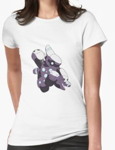 Isante Womens Fitted T-Shirt