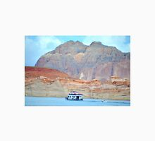 Lake Powell in Page, Arizona Unisex T-Shirt