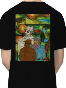 The Musician: Mind-Body-SOUL Classic T-Shirt