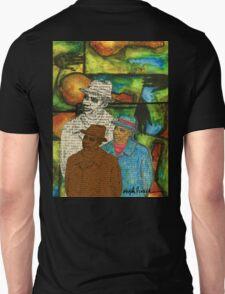 The Musician: Mind-Body-SOUL Unisex T-Shirt