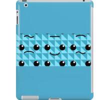 Cute Emotion iPad Case/Skin